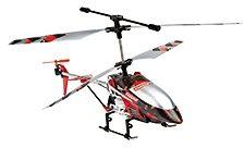 Carrera® RC Hubschrauber Komplett Set, »Carrera®RC Air Helicopter Thunder Storm 2«