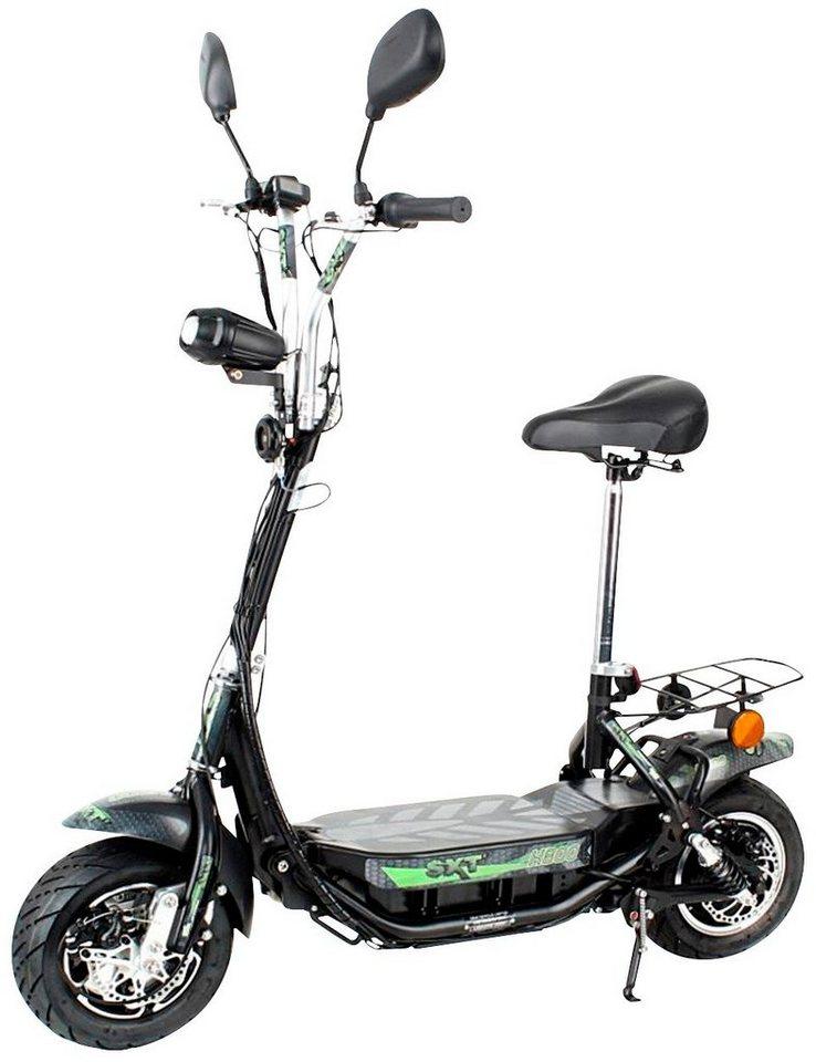 e scooter auf rechnung e scooter street 40 800 watt 35 km. Black Bedroom Furniture Sets. Home Design Ideas