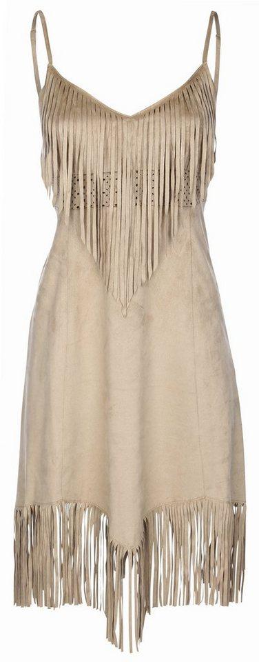 myMO Kleid in sand