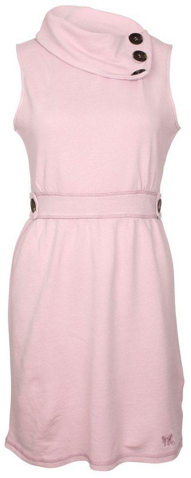 myMO Kleid in lavendel