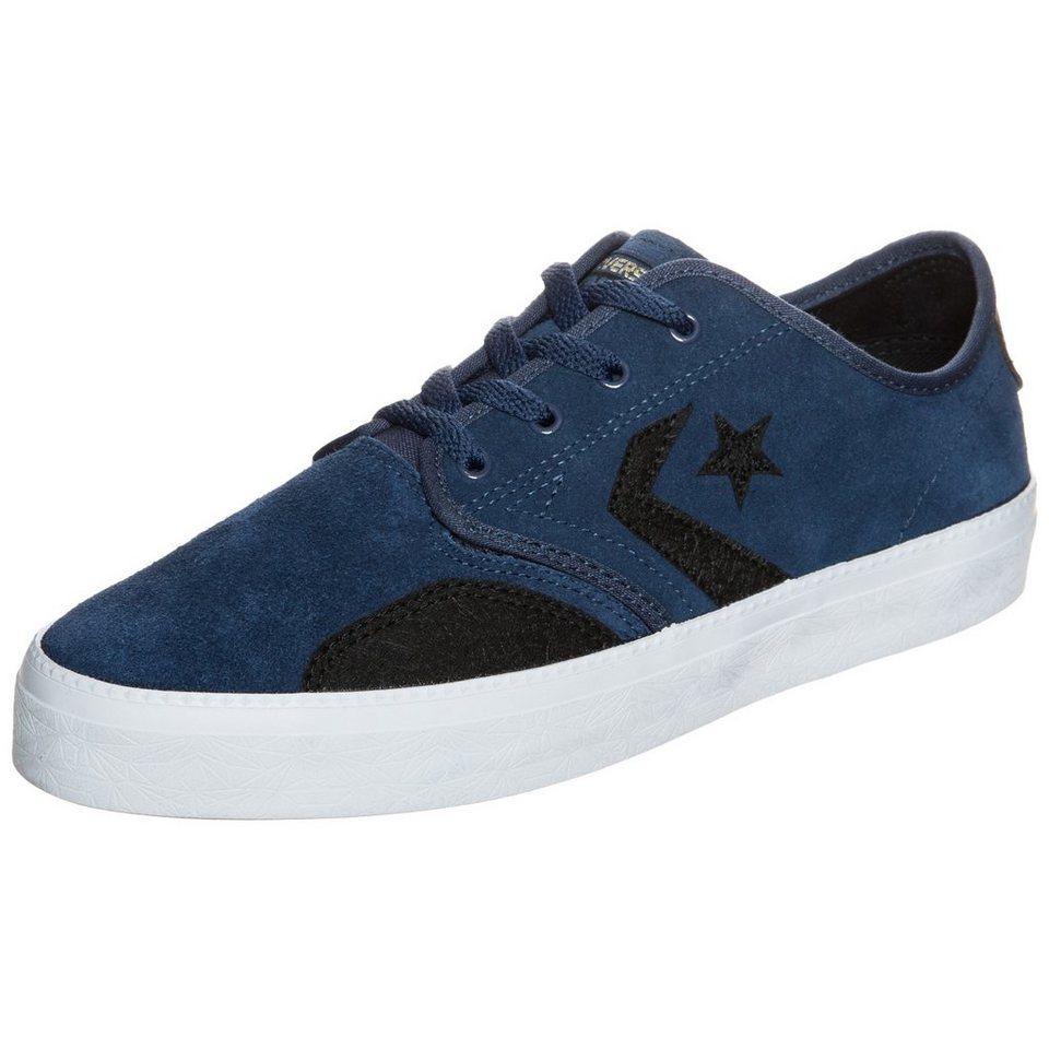 CONVERSE Cons Zakim OX Sneaker in dunkelblau / weiß
