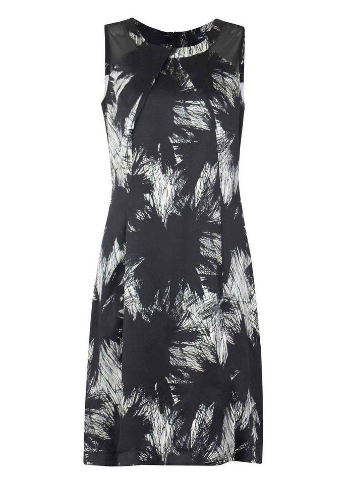 Daniel Hechter Sommerliches Kleid »Begonia« in deep black