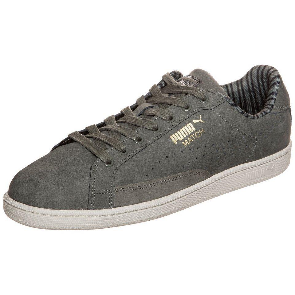 PUMA Match 74 Citi Series NM Sneaker Herren in grau