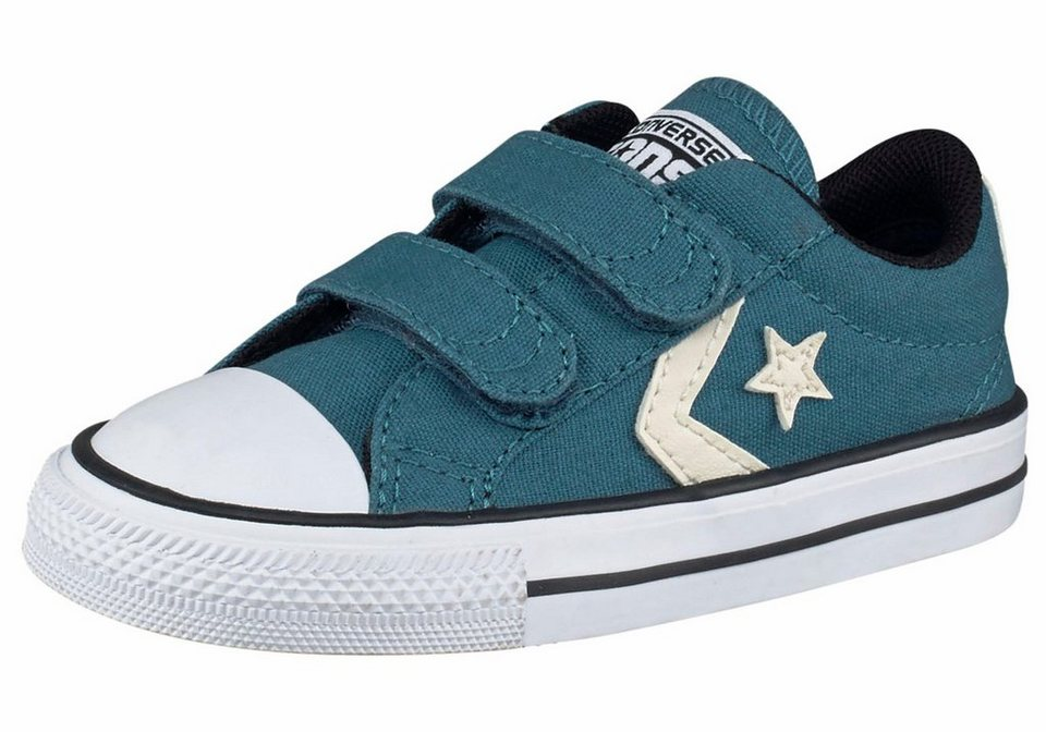 Converse »Cons Star Player EV Ox« Sneaker Kinder in grün