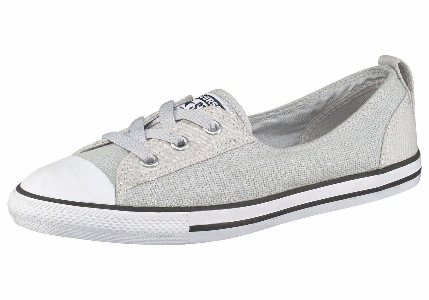 Converse »Chuck Taylor All Star Ballet Lace Ox« Sneaker Sale Angebote Drebkau