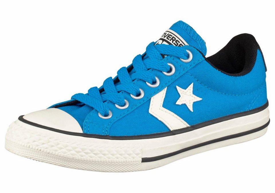 Converse »Cons Star Player EV Ox« Sneaker Kinder in blau