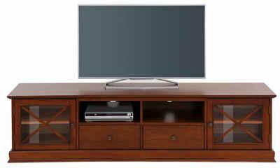 Tv lowboard holz hängend  TV-Lowboard & TV-Bank online kaufen | OTTO