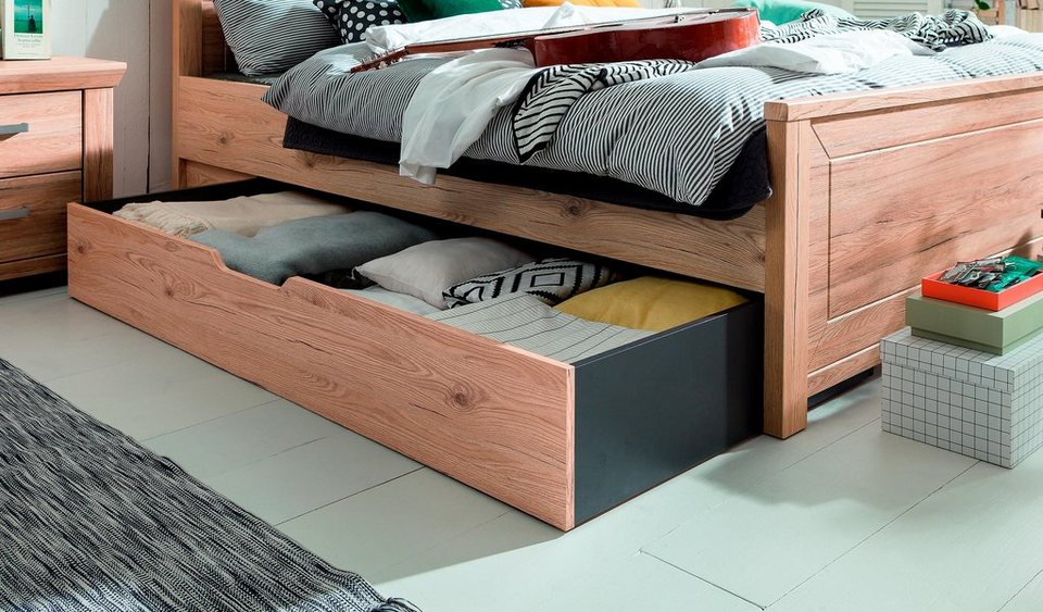 set one by musterring bettkasten auf rollen oakland in. Black Bedroom Furniture Sets. Home Design Ideas