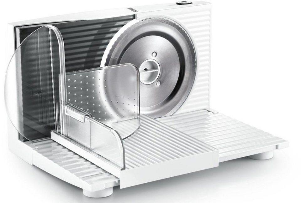 Siemens Allesschneider MS4000W online kaufen | OTTO | {Allesschneider 50}