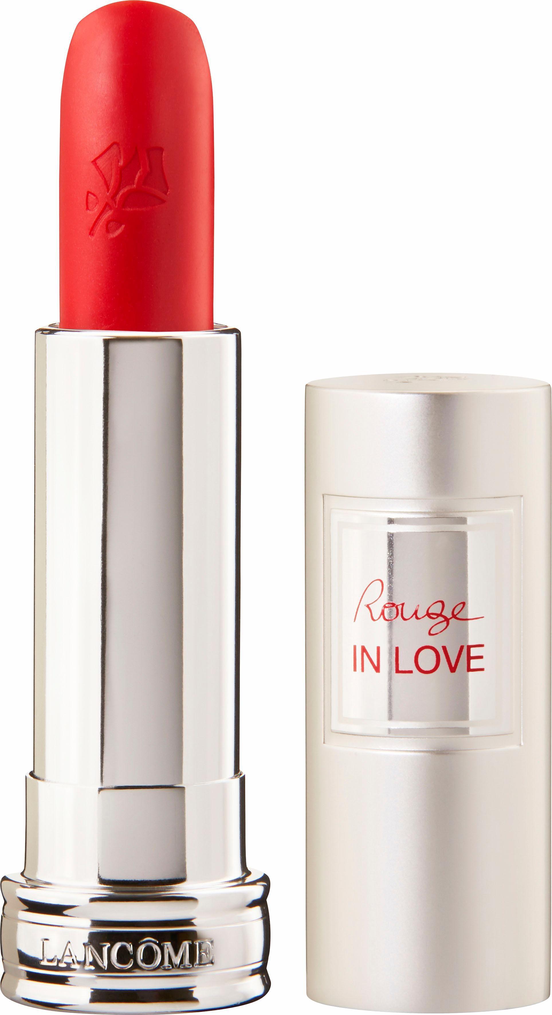 LANCOME Lippenstift »Rouge in Love«