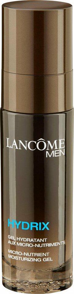 Lancôme Men, »Hydrix Gel Hydratant«, Feuchtigkeitsspendendes Pflege-Gel in 50 ml