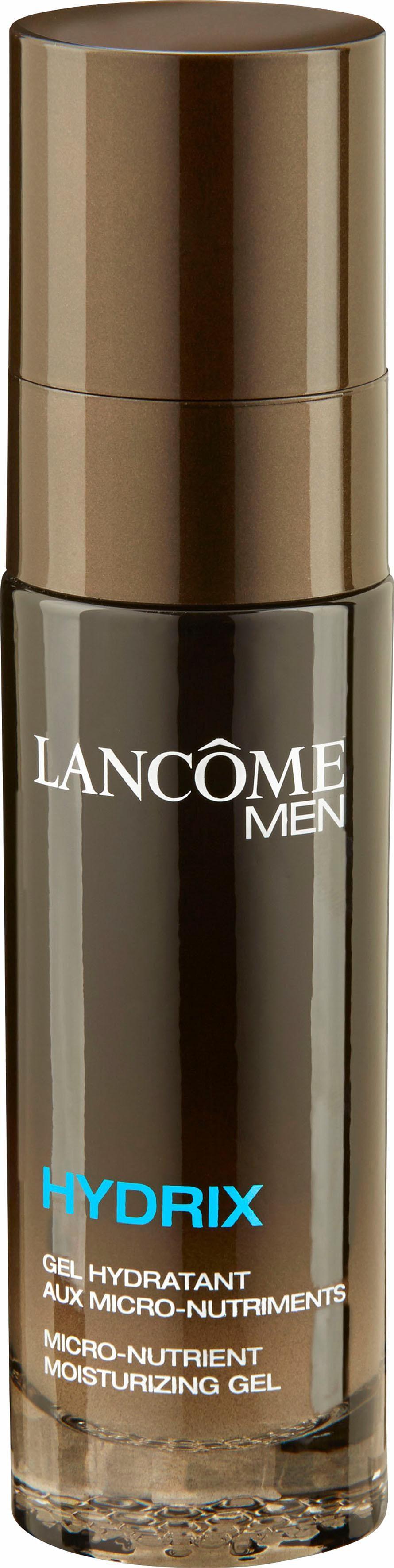 Lancôme Men, »Hydrix Gel Hydratant«, Feuchtigkeitsspendendes Pflege-Gel