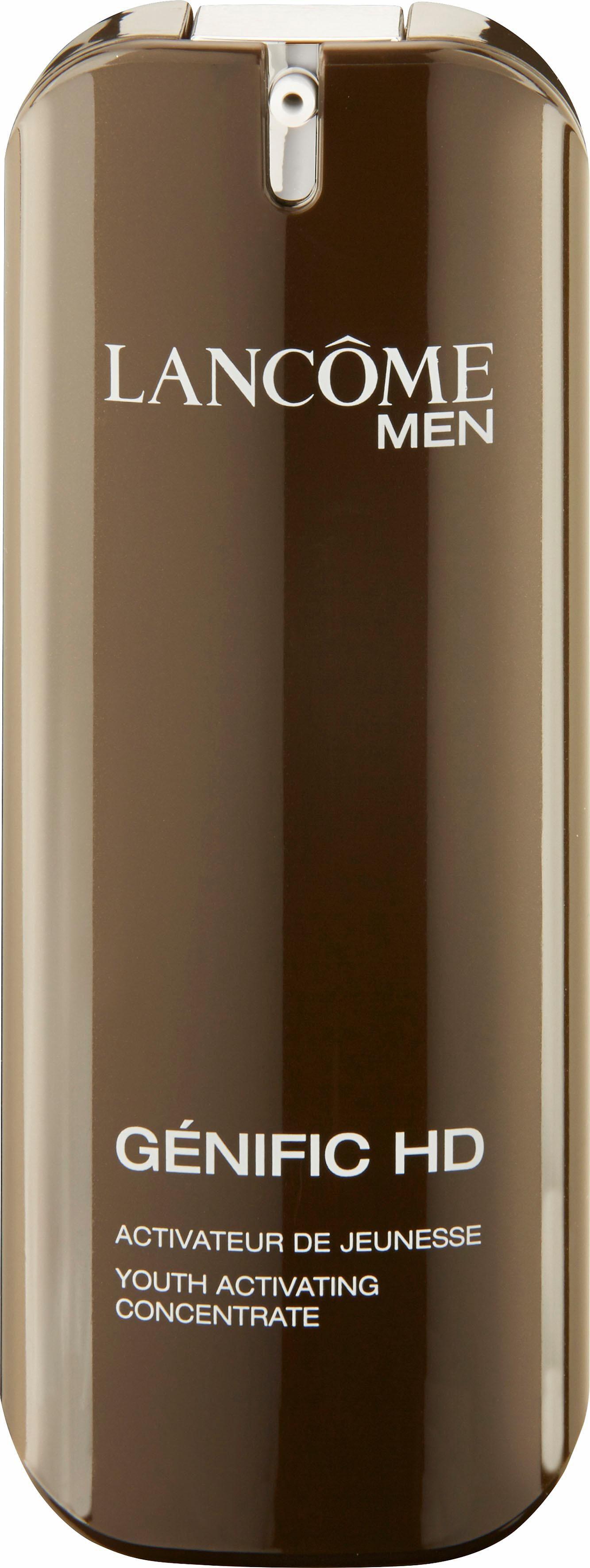 Lancôme Men, »Génific HD«, Aktivierendes Fluid