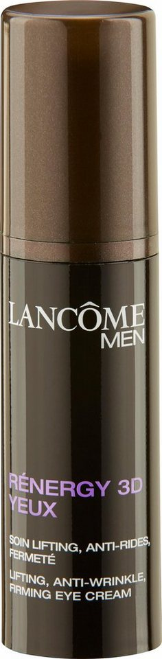 Lancôme Men, »Rénergy 3D Yeux«, Straffende Anti-Falten Augenpflege in 15 ml