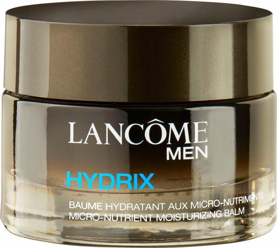Lancôme Men, »Hydrix Baume Hydratant«, Feuchtigkeitsspendender Pflege-Balsam in 50 ml