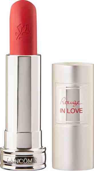 Lancôme, »Rouge in Love«, Lippenstift