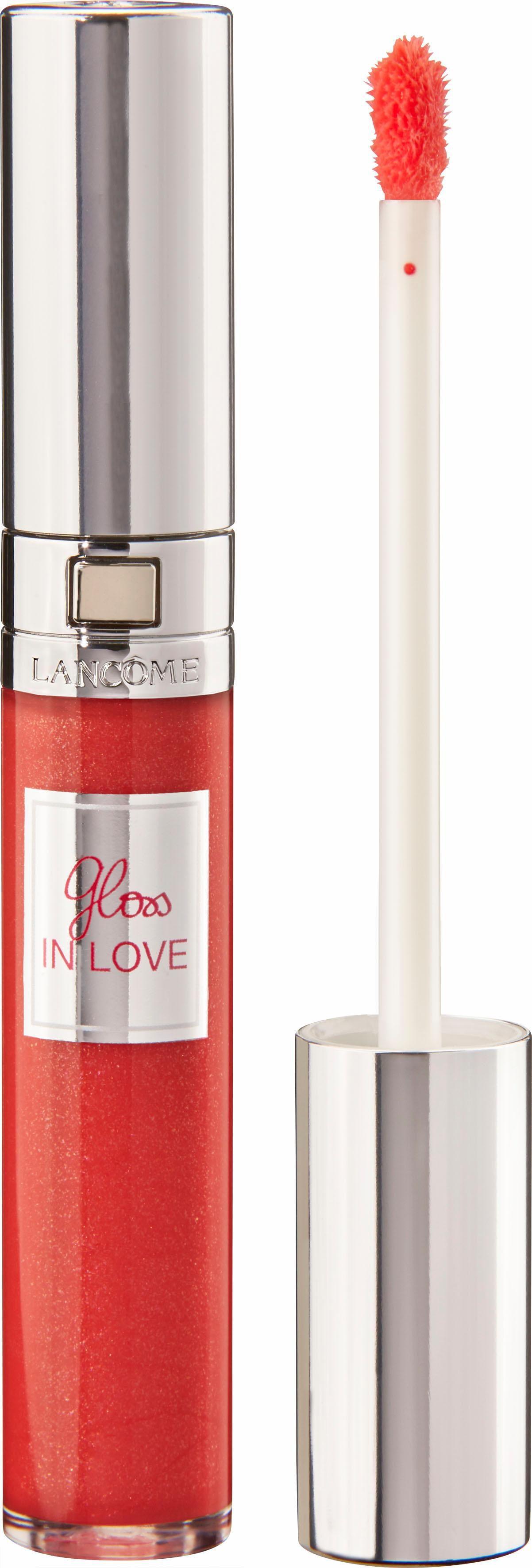 Lancôme, »Gloss in Love«, Lipgloss