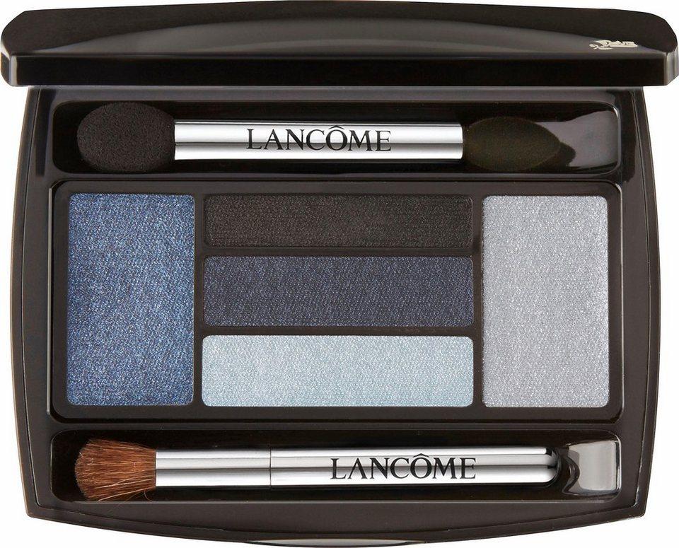 Lancôme, »Hypnôse Drama Eyes Palette«, Lidschatten-Palette in DR1 Bain de Minuit
