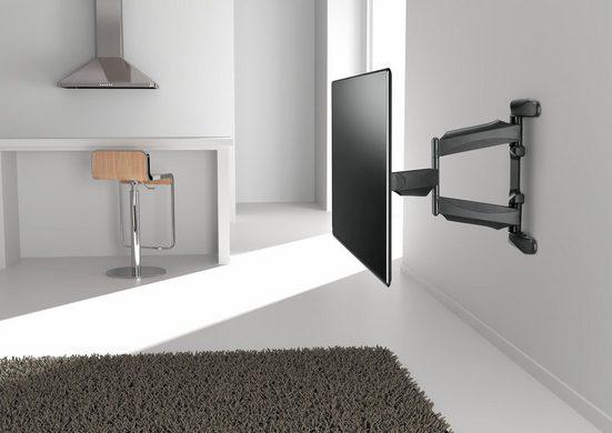 vogel's® »BASE 45 S« TV-Wandhalterung, (bis 37 Zoll, schwenkbar, VESA 200x200)
