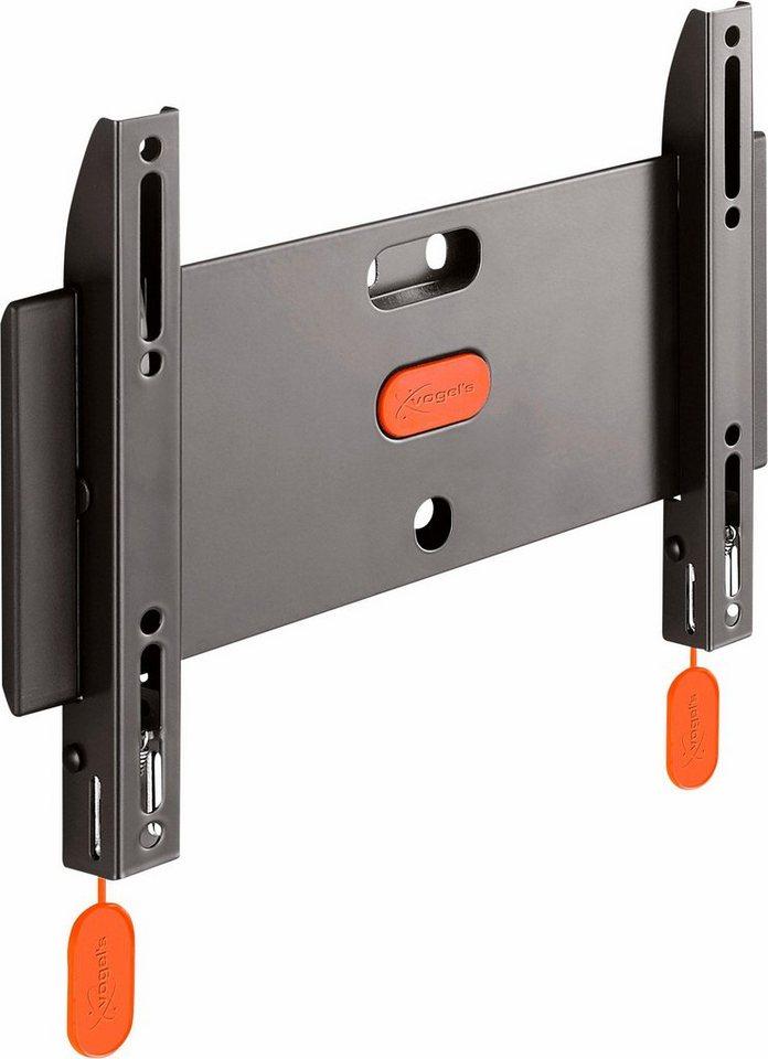 vogel´s® TV-Wandhalterung »BASE 05 S« starr, für 48-94 cm (19-37 Zoll) Fernseher, VESA 200x200