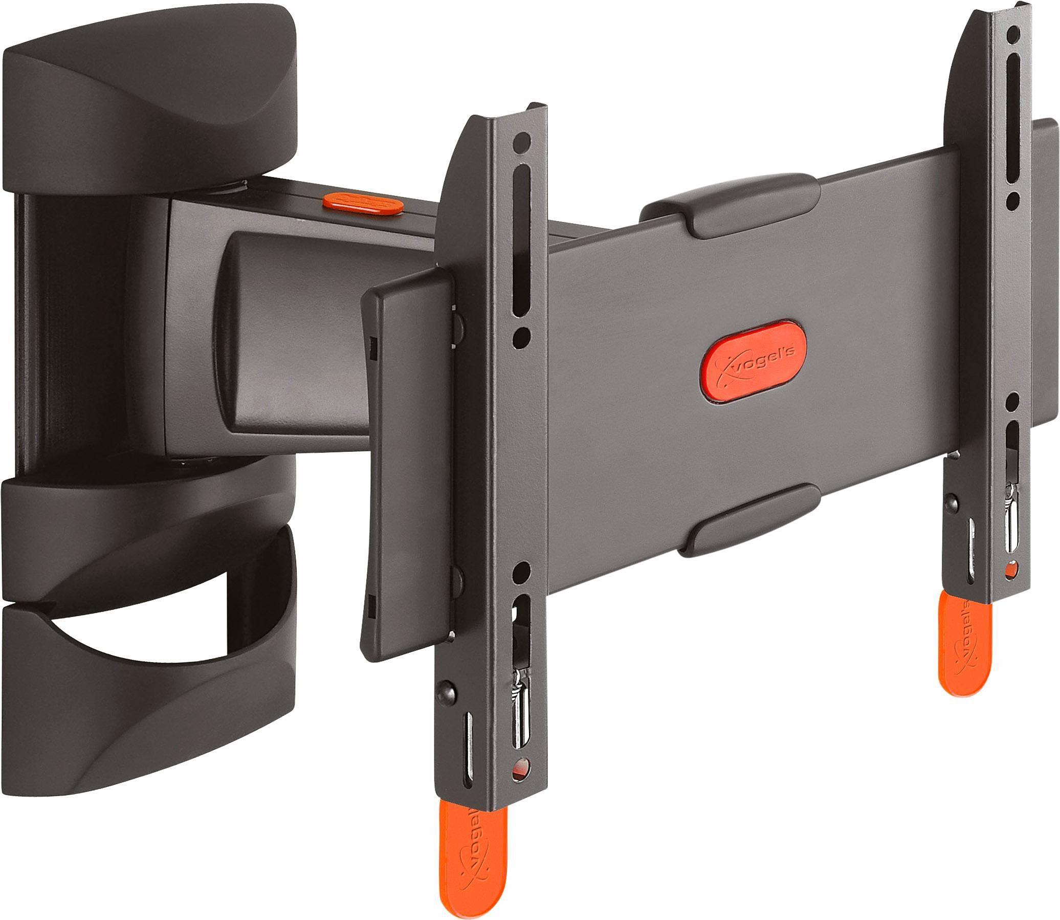 vogel's® TV-Wandhalterung »BASE 25 S« drehbar, für 48-94 cm (19-37 Zoll) Fernseher, VESA 200x200
