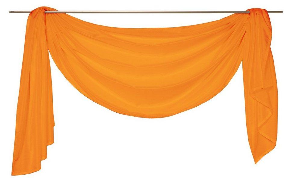 Freihanddeko, Wirth, »Daria« (1 Stück) in orange