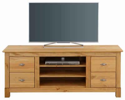 home affaire tv lowboard rauna breite 150 cm