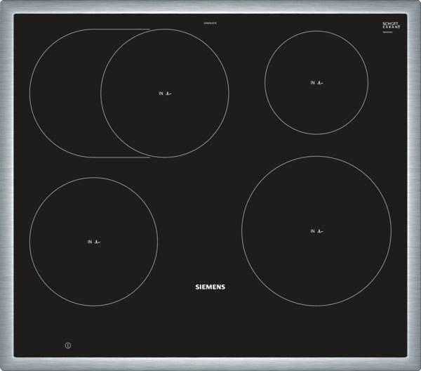 Siemens Induktions-Kochstelle EH645LFE1E