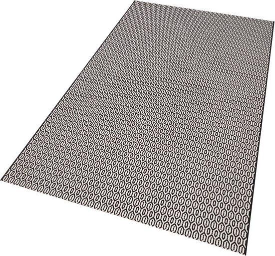 Teppich »Coin«, bougari, rechteckig, Höhe 8 mm, Sisal-Optik, In- und Outdoorgeeignet, Wohnzimmer
