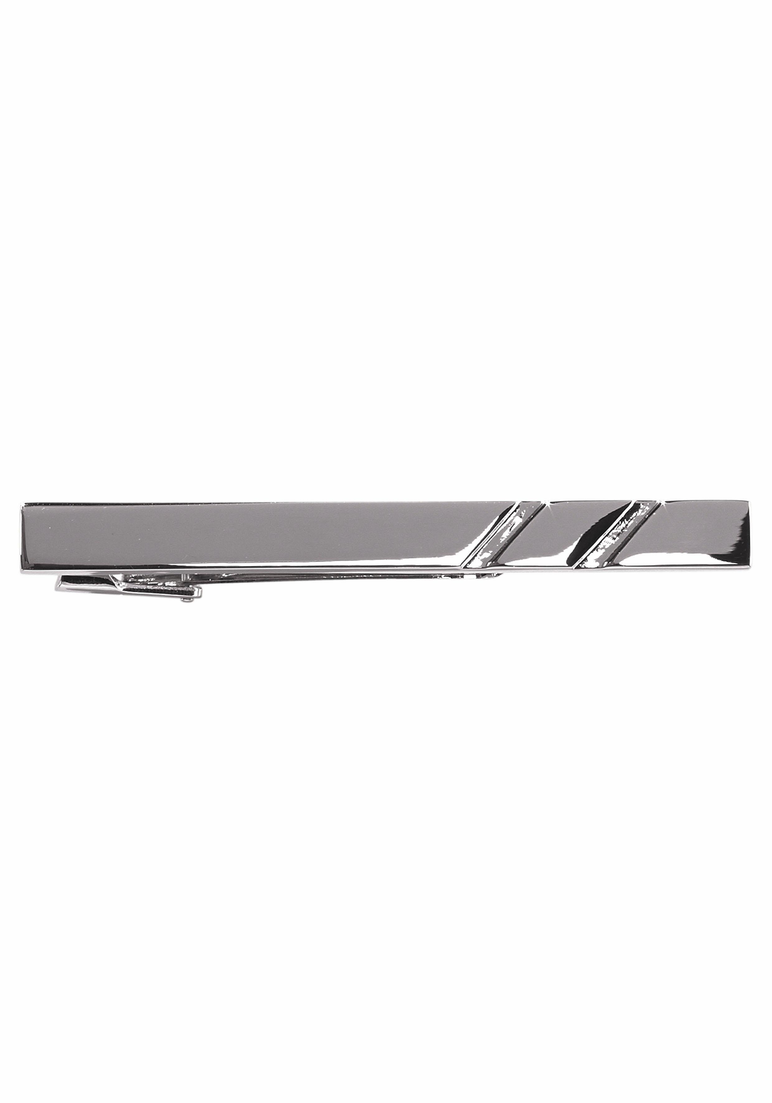 J. Jayz Krawattennadel »im zeitlosen Design«