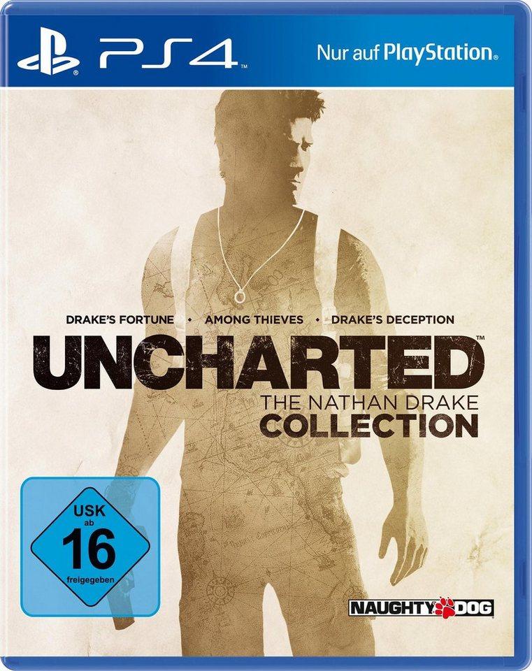 uncharted 5 kaufen