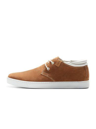 Jack & Jones Suede Shoes