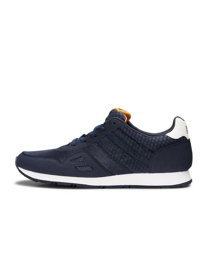 Jack & Jones Retro Sportschuhe in Navy Blazer