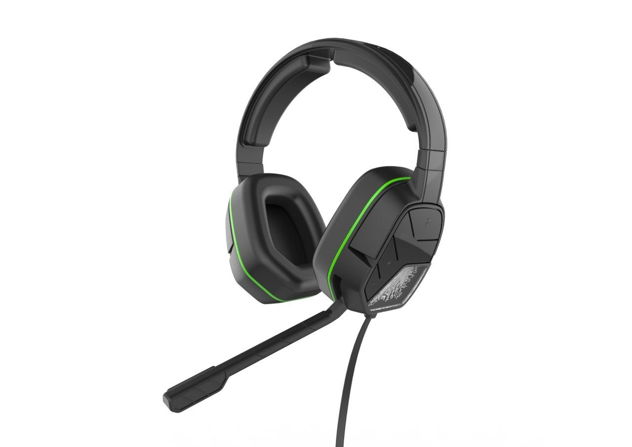PDP XBOX One - Zubehör »Afterglow LVL 5X Stereo Headset«