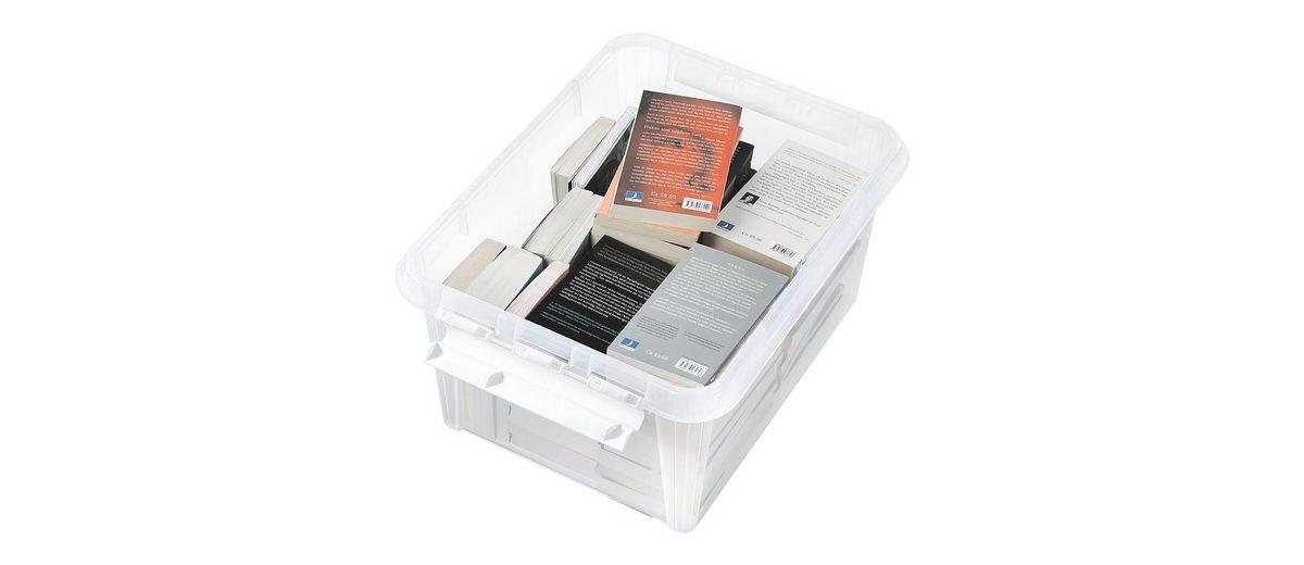 SMARTSTORE Ablagebox »SmartStore Box 31«