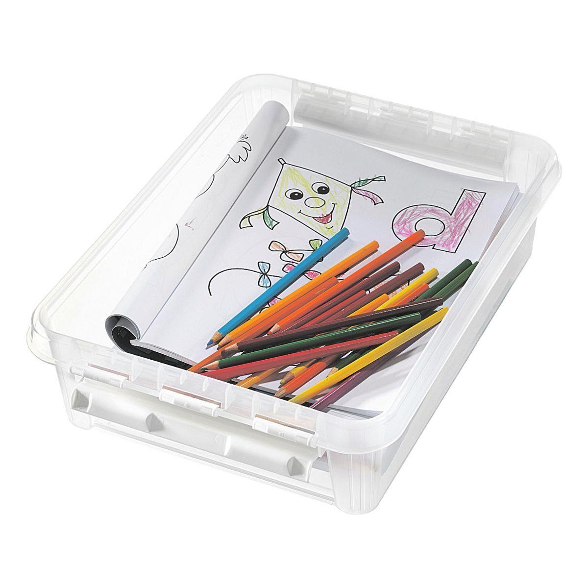 SMARTSTORE Ablagebox »SmartStore Box 14«