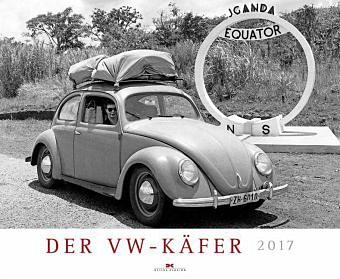 kalender der vw k fer 2017 online kaufen otto. Black Bedroom Furniture Sets. Home Design Ideas