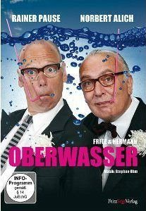 DVD »Oberwasser«