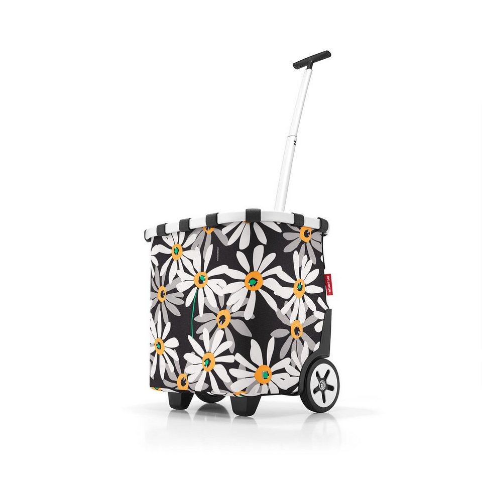 reisenthel einkaufstrolley carrycruiser kaufen otto. Black Bedroom Furniture Sets. Home Design Ideas