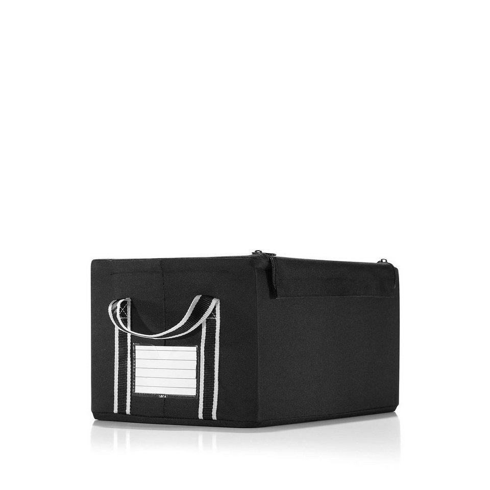 Reisenthel® Storagebox S in schwarz