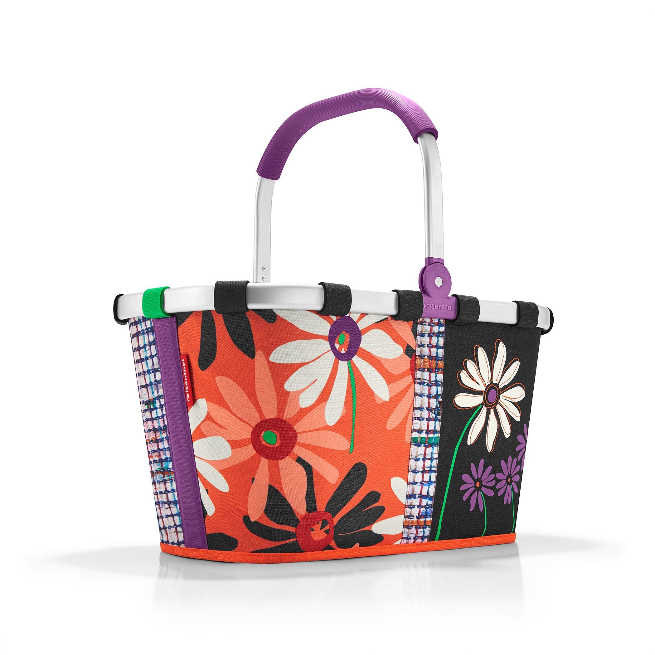 REISENTHEL® Einkaufskorb »carrybag special edition structure«