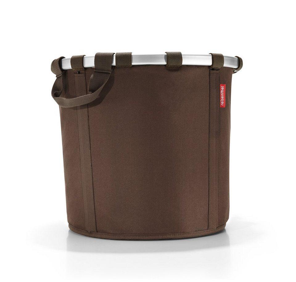 REISENTHEL® Korb Homebasket in braun