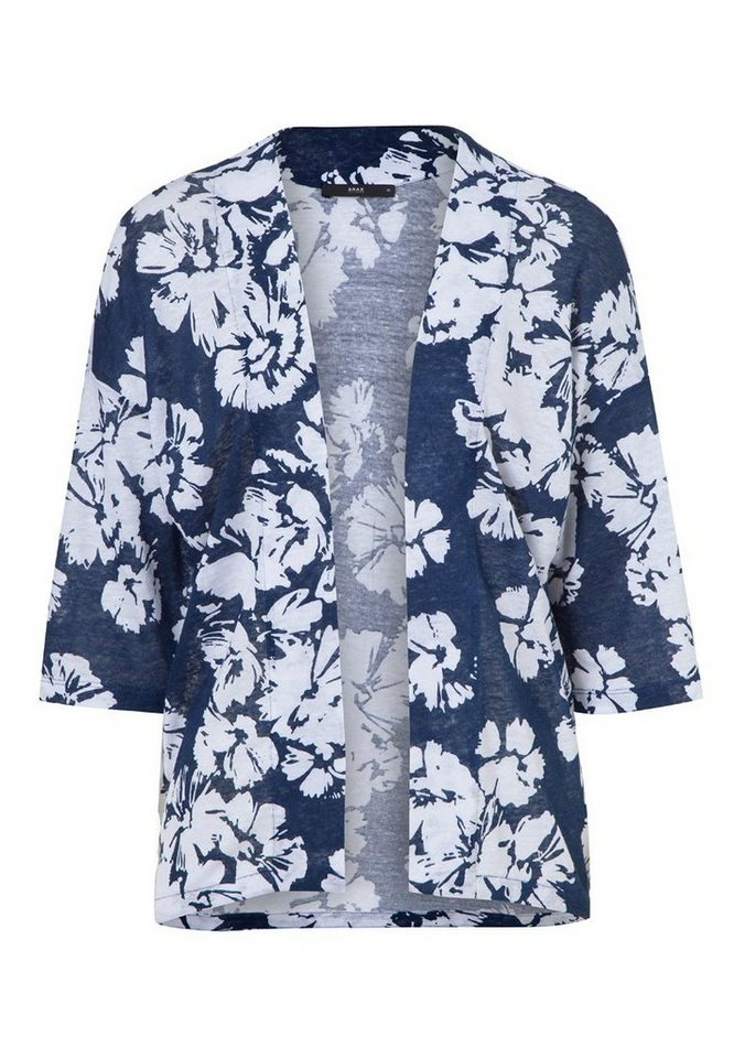 BRAX Damenjacke Kimono »ROMY« in INK