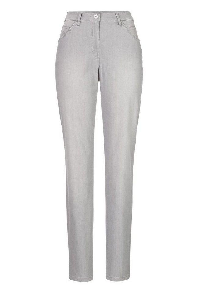 BRAX Jeans »CAROLA TREND« in STONE