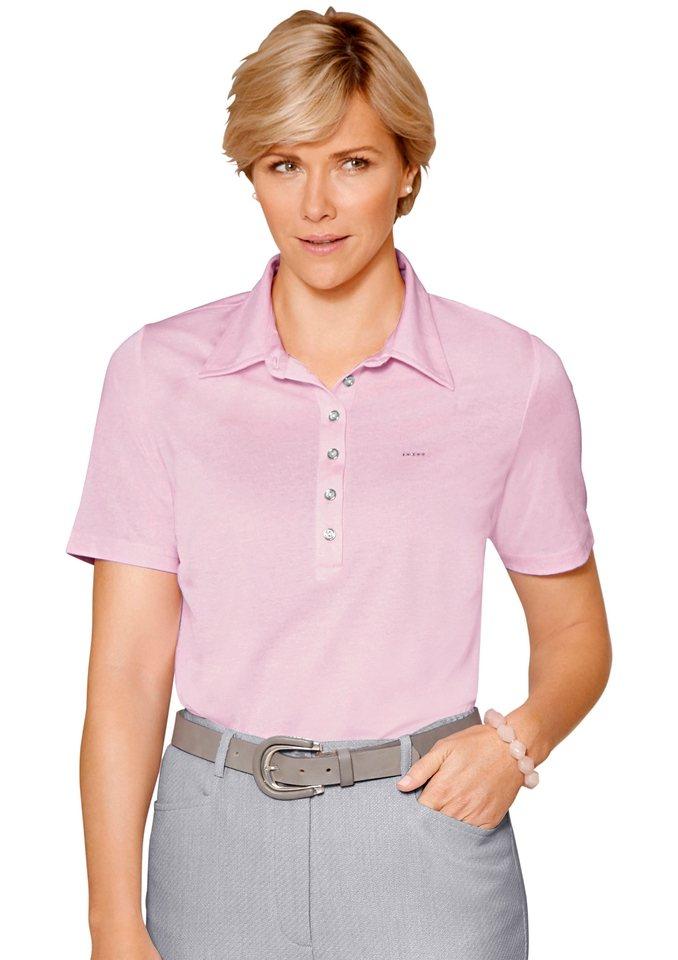 Classic Shirt in rosé