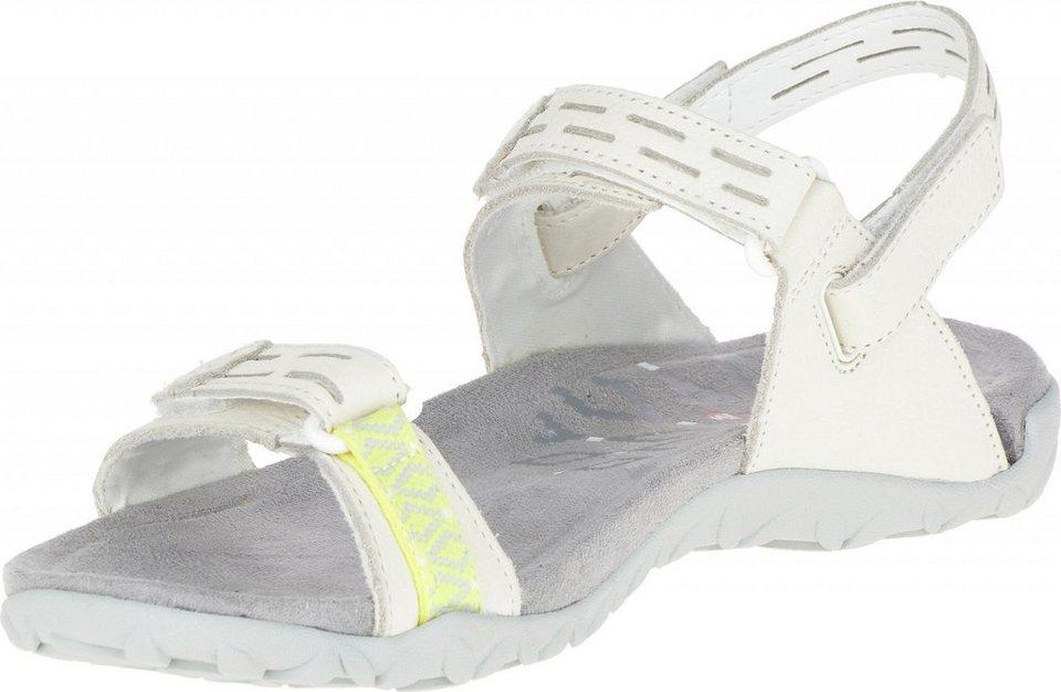Merrell Sandale »Terran Strap 2 Shoes Women« in weiß
