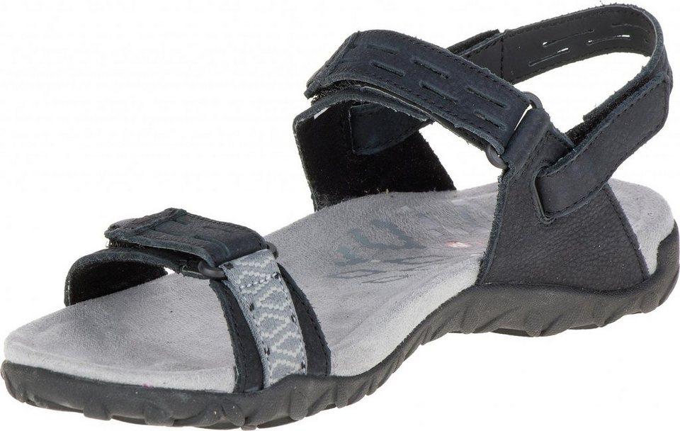 Merrell Sandale »Terran Strap 2 Shoes Women« in schwarz