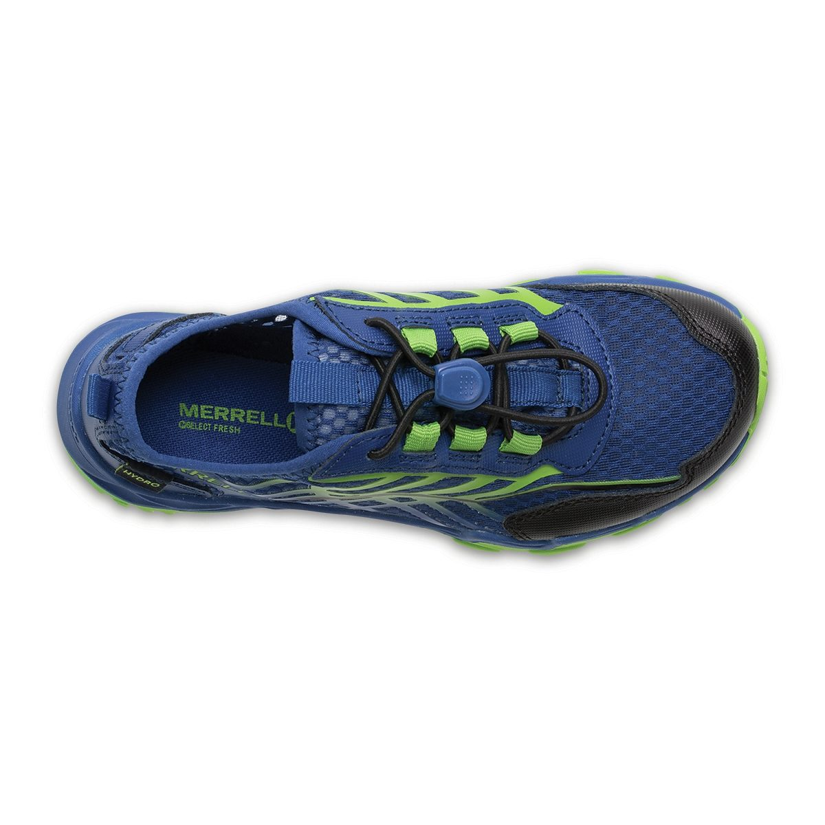 Merrell Halbschuhe »Hydro Run Shoes Kids«