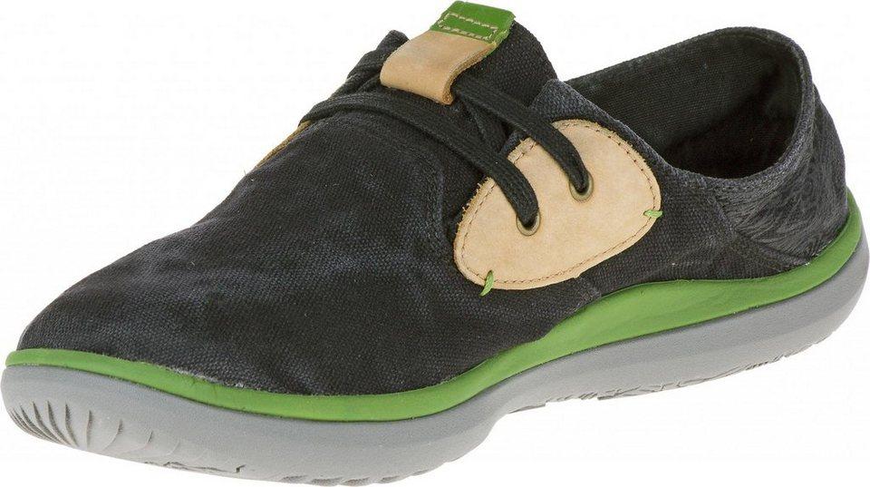 Merrell Freizeitschuh »Duskair Shoes Men« in schwarz
