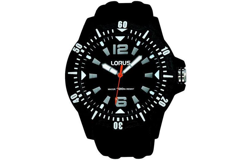Lorus Armbanduhr aus dem Hause Seiko, »RRX05EX9«